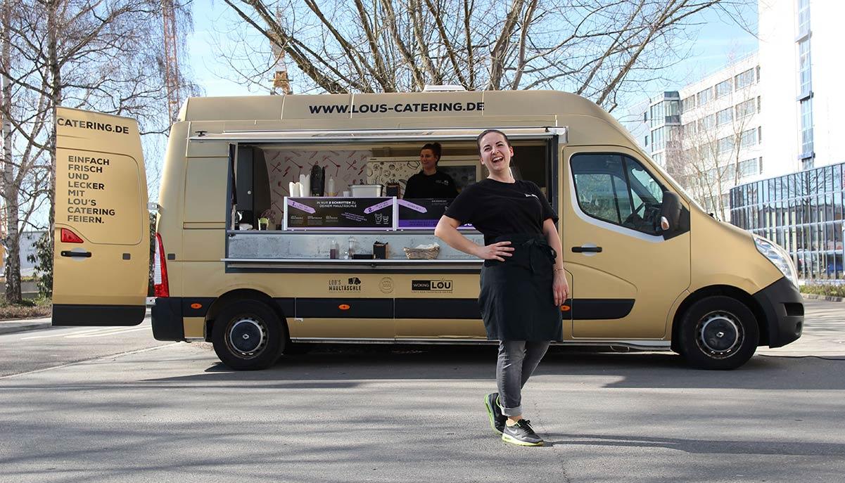 Schwäbisches Catering Foodtruck