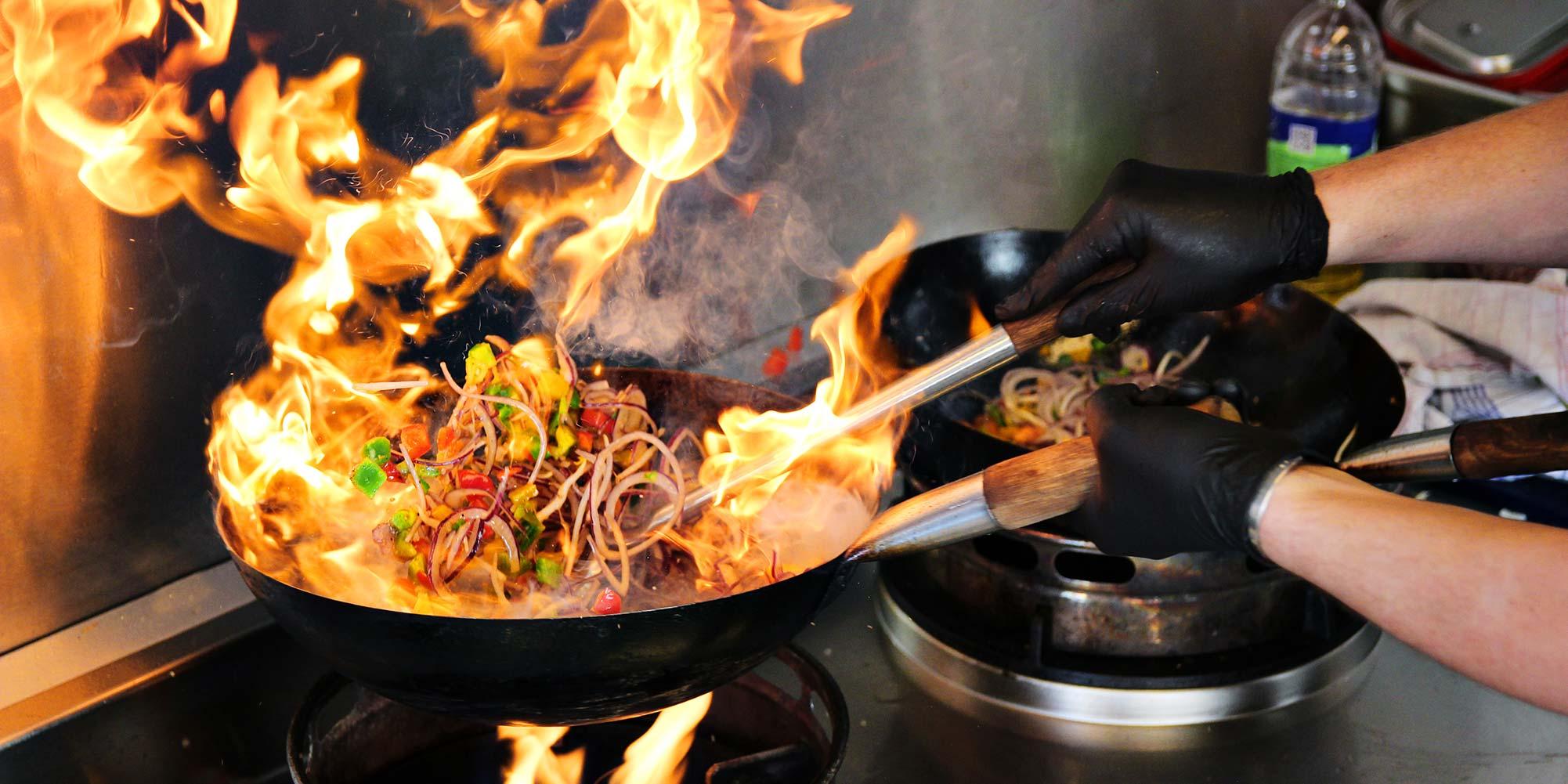 Catering Menü Foodtruck